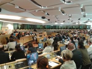 Regional tourism initiatives session