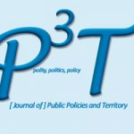 P3T - Public Policies and Territories