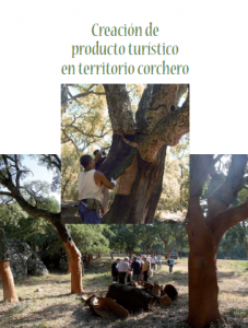 Manual de creació de producte turístic en territori surer